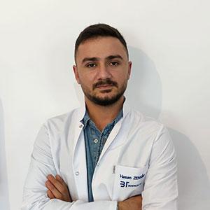 Hasan ZENGİN