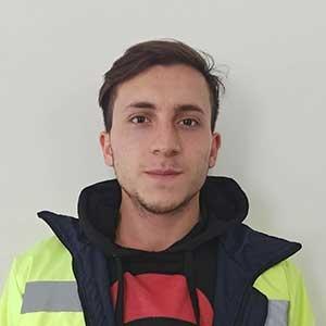 Ahmet Metin YILDIZ