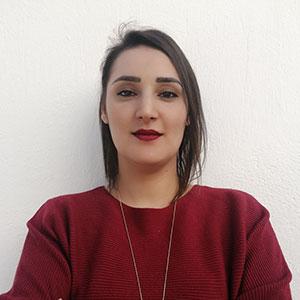 Selma İSKENDER