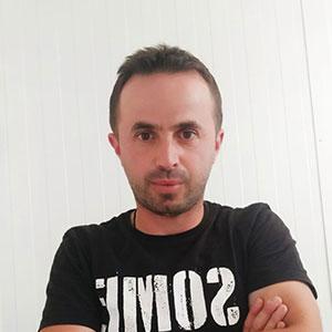 Selim DİLBAZ